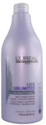 L ,Oreal Paris Serie Expert Liss Unlimited Conditioner