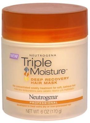 Neutrogena Replenishing Deep Recovery Hair Mask