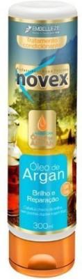 Novex Embelleze Argan Oil
