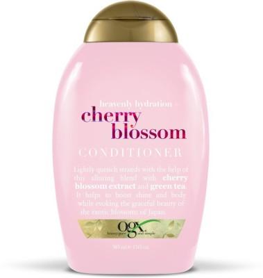 Ogx Heavenly Hydration Cherry Blossom Conditioner