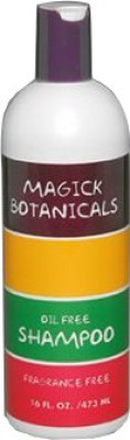 Magick Botanicals Fragrance Free Conditioner