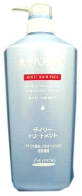 Shiseido Suibun Aquair Moist Hair Pack Conditioner