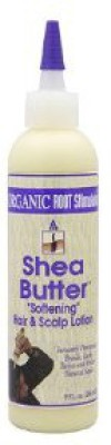 Organic Root Stimulator Butter Moisturizing Lotion Conditioner