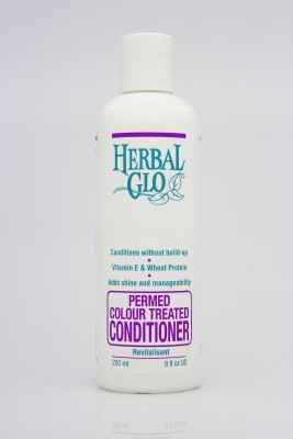 Segals Solutions Permed/Colour Treated Hair Conditioner