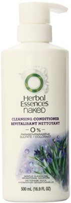Herbal Essences Naked Cleansing