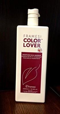 Framesi Color Lover Moisture Rich Masque