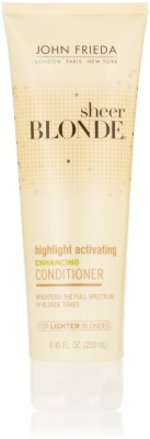 John Frieda Sheer Blonde Highlight Activating Enhancing Conditioner