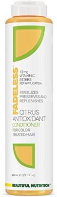 Beautiful Nutrition Fadeless Citrus Antioxidant