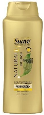 Suave Professionals Natural Infusion