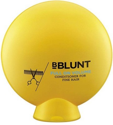 BBLUNT Full On Volume Conditioner - For Fine Hair