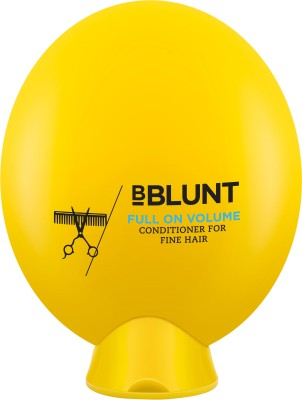 B Blunt Full on Volume Conditioner - For Fine Hair(200 ml)