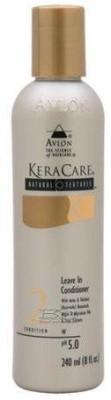 Avlon Keracare Natural Textures Leave In for Unisex