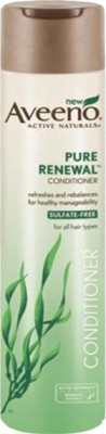 Aveeno Pure Renewal Conditioner Imported