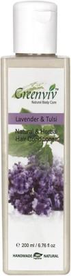 Greenviv Natural Lavender & Tulsi Hair Conditioner