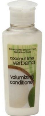 Bath & Body Works Coconut Lime Verbena Conditioner