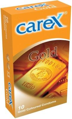 Carex Gold (Karex,Malaysia) Condom
