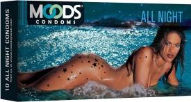 Moods J01T035 Condom
