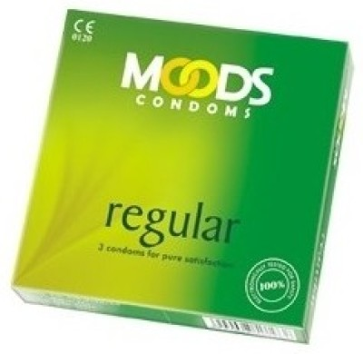 Moods Regular Condom