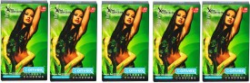 Convex Monthly Pack Combo Extratime Jasmin, Mint, Blueberry Condom