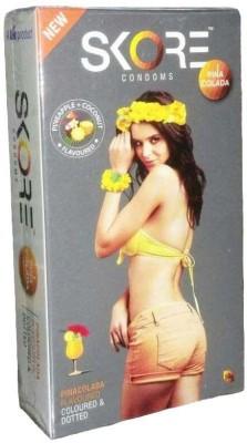 Skore Pila Colada Condom
