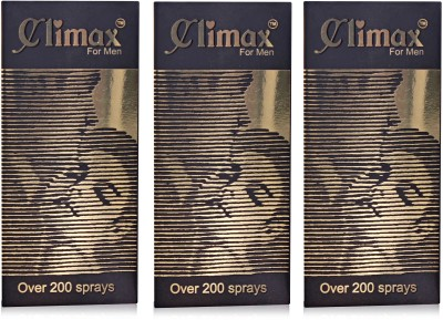 Midascare Climax (Pack of 3) Condom(Set of 3, 3S)