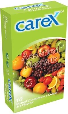 Carex Assorted Flavours (Karex,Malaysia) Condom
