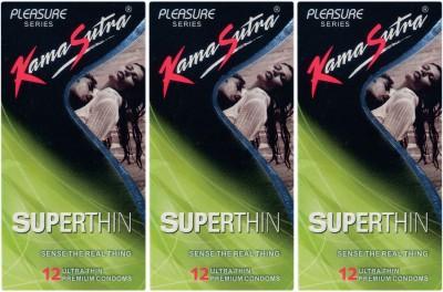 Kamasutra Superthin, Superthin, Superthin Condom