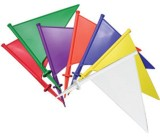 FLASH Space Marker Pack of 12 (Multicolo...
