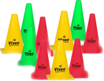 Vixen Space Marker Pack of 10(Multicolor 10)