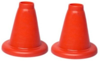 Sahni Sports Space Marker Pack of 2(Red 2)