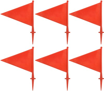 GSI Space Marker Pack of 6(Red 6)