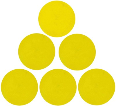 GSI Space Marker Pack of 6(Yellow Set of 6)