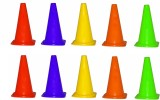 Navex Space Marker Pack of 10 (Multicolo...