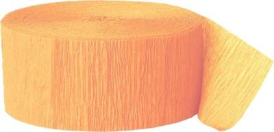 GrandShop Streamer(Orange, Pack of 4)