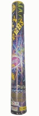 Sunflower Confetti(Multicolor, Pack of 1)