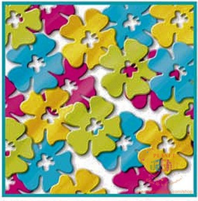 Planet Jashn Confetti(Multicolor, Pack of 1)