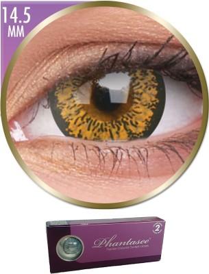 Colourvue Phantasee Big Eyes Monthly Contact Lens
