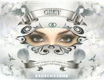 Bausch & Lomb Natural Look Monthly Contact Lens