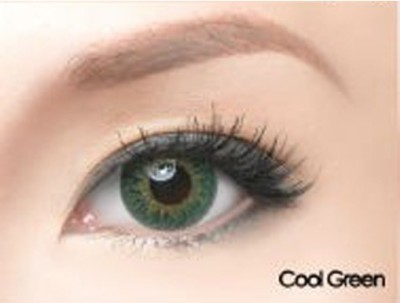 Freshkon Code-FD1 Monthly Contact Lens