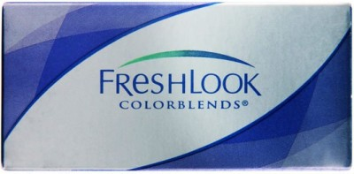Ciba Vision Freshlook Monthly Contact Lens