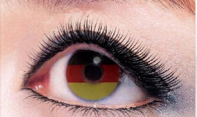 Eye Attractions Germany Yearly Contact Lens