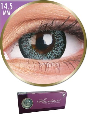 Colourvue Phantasee Big Eyes Monthly Contact Lens