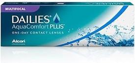 Ciba Vision Dailies Aquacomfort Plus Daily Contact Lens