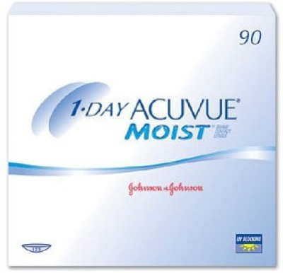 Acuvue 1-Day Moist Daily Contact Lens