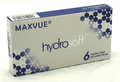 Colourvue Hydrosoft Monthly Contact Lens