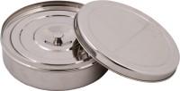 Bhalaria Masala Dabba 12  - 1.5 L Stainless Steel Food Storage(Steel)