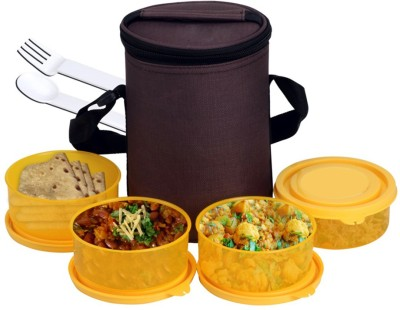 Uphaar CPS - LB - 2201691 4 Containers Lunch Box