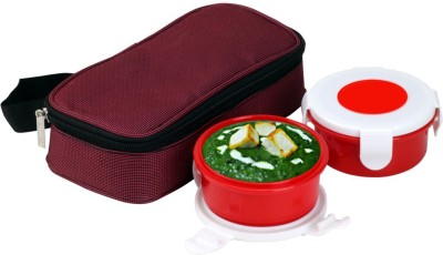 Uphaar CPS - LB - 2201685 2 Containers Lunch Box