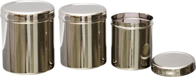 MiLi  - 2700 ml Stainless Steel Multi-purpose Storage Container