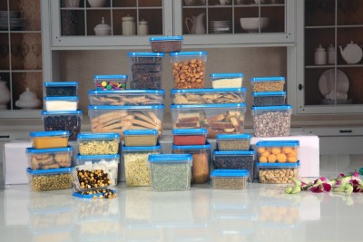 All Time  - 12375 ml Polypropylene Multi-purpose Storage Container